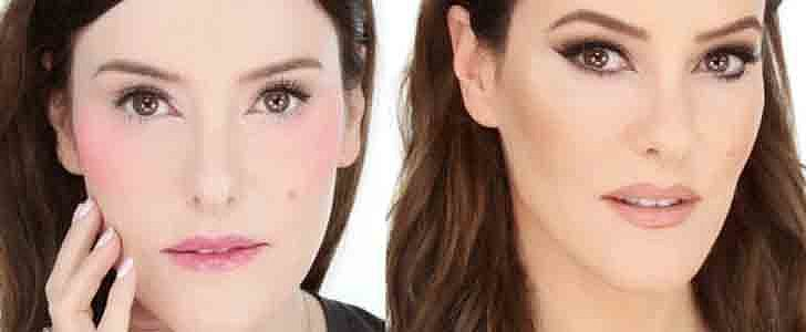 This Viral Video Explains the Difference Between Eastern and Western Beauty Trends