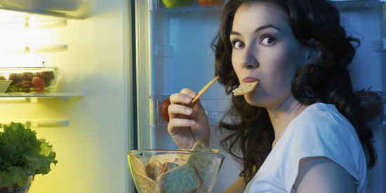 15 Foods an Athlete Would Never Eat