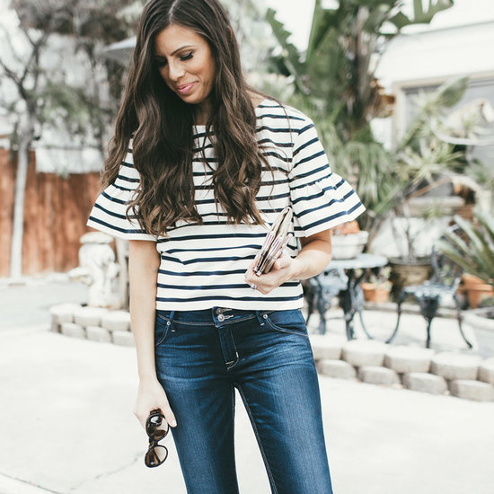 The Chic Way to Style Spring's Hottest Trends From Mint Arrow