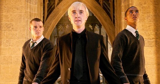 'Harry Potter' Star Joshua Herdman Is Now an MMA Cage Fighter