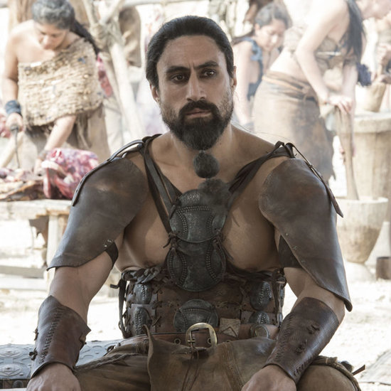 Who Is Khal Moro on Game of Thrones?