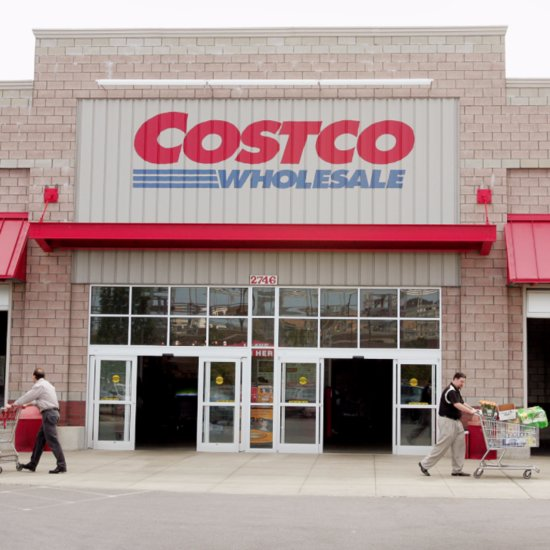 Costco Recall of Frozen Berries and Vegetables