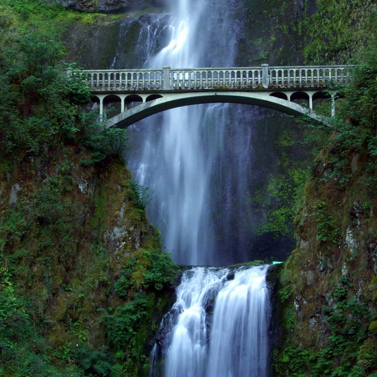 Best Waterfalls in the United States