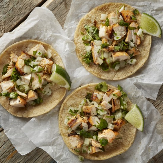 Fast and Easy Mexican Recipes For Any Night of the Week