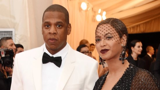 Beyonce and Jay Z: The Best Moments From the Queen and King of the Met Gala