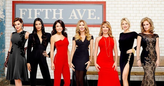'The Real Housewives of New York City' Recap: Bethenny Frankel Mocks Jules Wainstein for Not Eating, Calls Her Home a 'Money Pit
