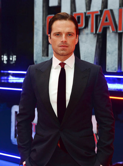 The cast of Captain America: Civil War suits up at London premiere and photocall