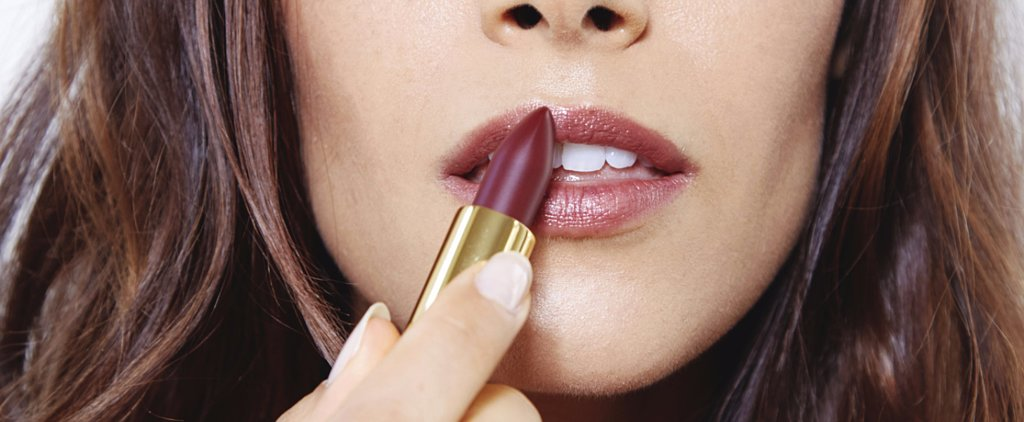 How to Keep Your Lipstick on Your Lips and Off Your Teeth