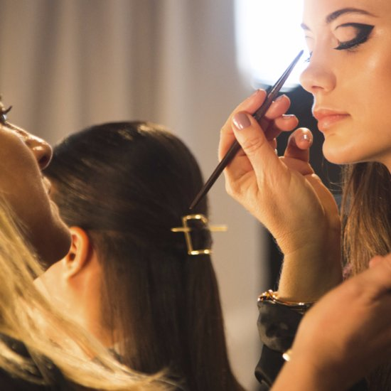 The Meaningful Reason 1 Makeup Artist Loves Her Job