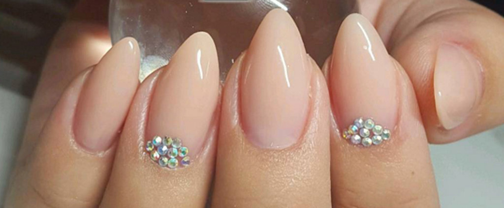 You Won't Be Able to Stop Watching These Entrancing Nail Art Tutorials