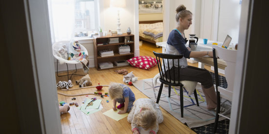 Take Our Daughters and Sons to Work Day Alternatives for Realists