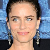 "Amanda Peet gets real: ""I'm not happy about my saggy boobs"""