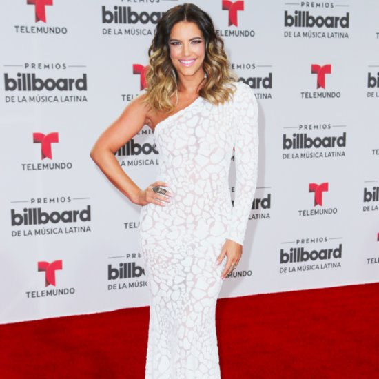 Red Carpet Looks at Billboard Latin Music Awards 2016