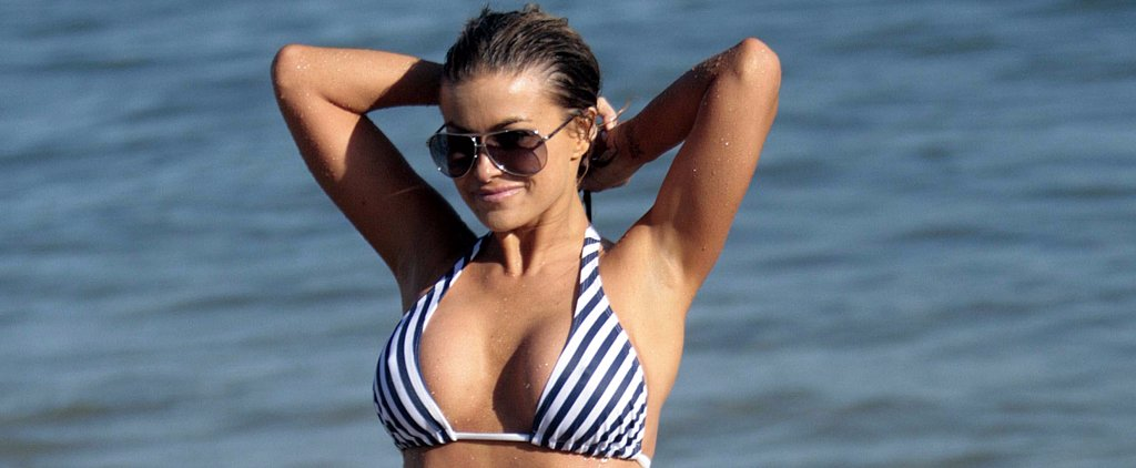 Age Is Just a Number! See Hot Stars Over 40 in Bikinis