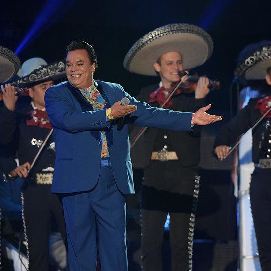 Juan Gabriel's Billboard Latin Music Awards Performance 2016