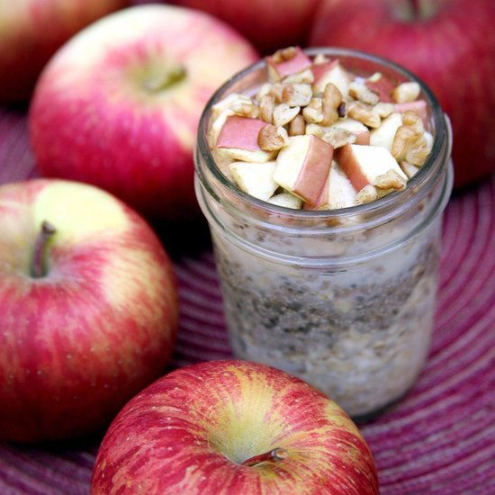 High-Fiber Breakfasts For Weight Loss