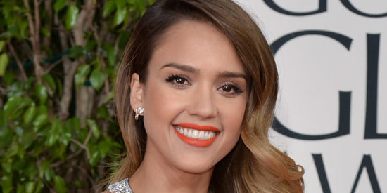 35 Reminders Why You Fell In Love With Jessica Alba In The First Place