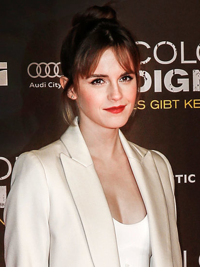 'The World Is Missing Female Characters': Emma Watson and Geena Davis Have a Candid Chat About the Lack of Film Roles for Women