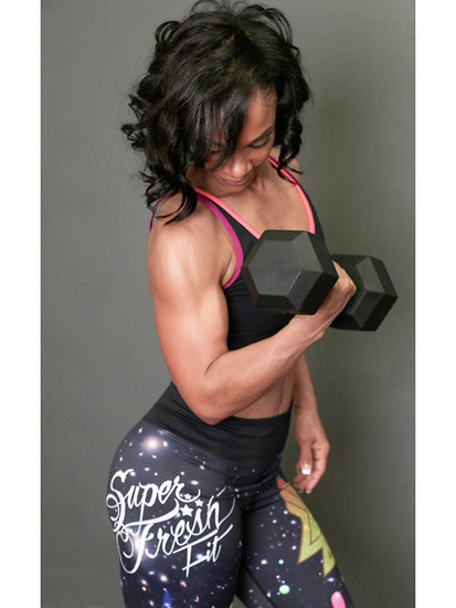 Half Their Size's Eve Guzman: I Was Overweight for 20 Years, and Now I'm an Athlete