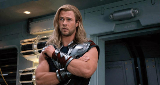 Watch Chris Hemsworth Mock 'Pathetic' Avengers for Ditching Thor and Hulk