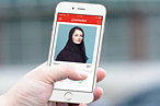 What It Means to Date Online When You're Muslim