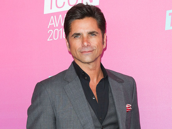 John Stamos Reveals His Secret Bedroom Move: 'The Stamos Straddler'