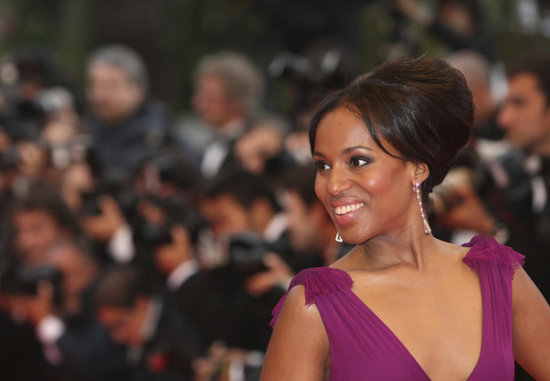 Kerry Washington And Viola Davis Both Sign Development Deals With ABC, Because ABC Knows What's Up