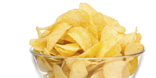 A Letter to Lays
