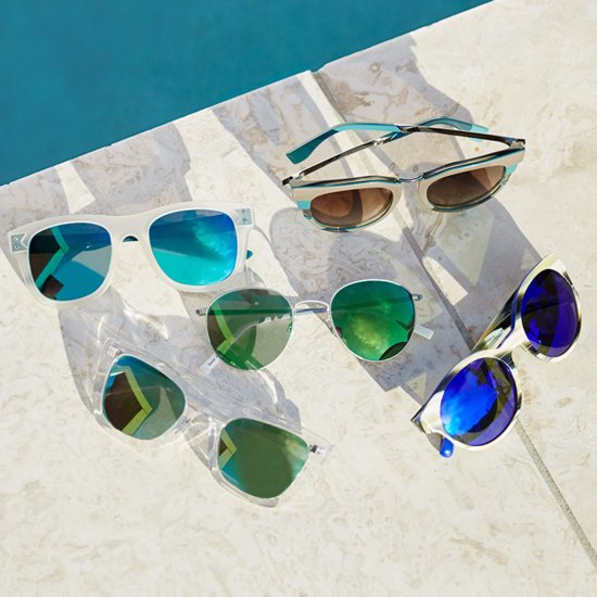 The Summer Styles of Sunglasses You'll Want to Add to Your Cart