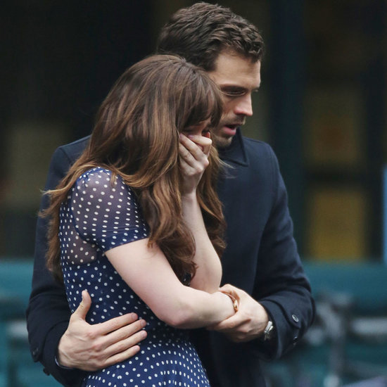 Funny Fifty Shades Darker Set Pictures