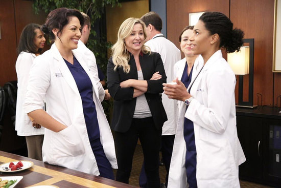 Is Sara Ramirez Leaving 'Grey's Anatomy'?