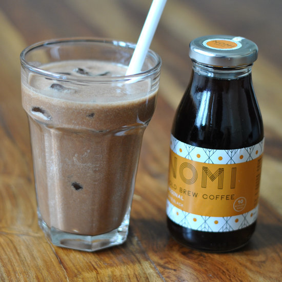 The Protein-Packed Pre-Workout Iced Mocha All Coffee-Lovers Need to Try