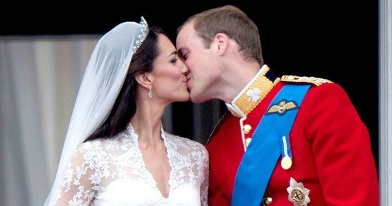 How Duchess Kate, Prince William Are Celebrating Their Fifth Wedding Anniversary