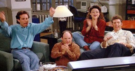 9 'Seinfeld' Moments That Perfectly Sum Up Your Feelings on Life