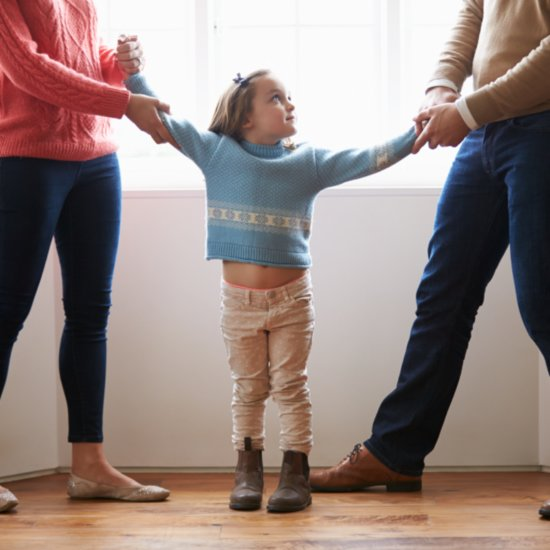 How to Help Children Deal With Divorce