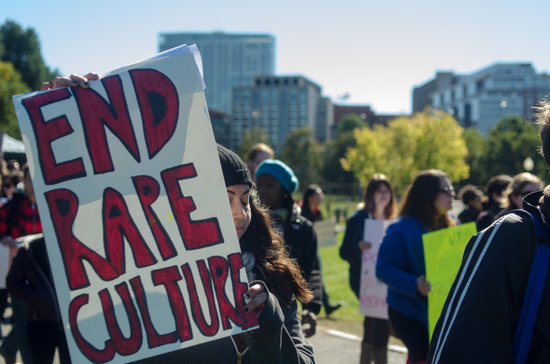 Why is There Still a Statute of Limitations on Rape?