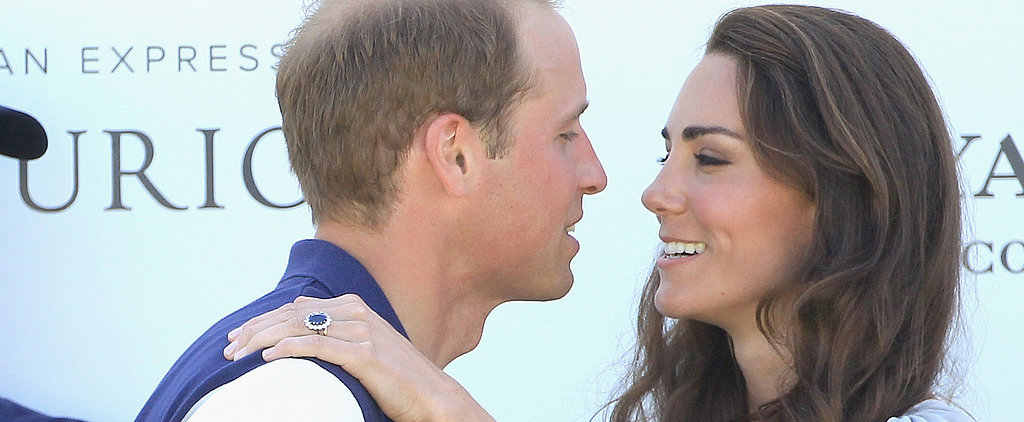 Prince William and the Duchess of Cambridge's 63 Best Married Moments