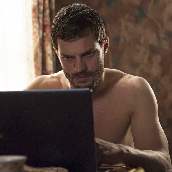 Jamie Dornan Pictures From Fifty Shades of Grey and The Fall