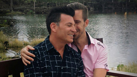 Celebrity Wedding Planner David Tutera Is Engaged -- See the Adorable Pics!