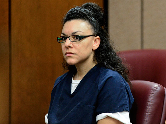 Colorado Woman who Cut Baby from Pregnant Woman's Womb Sentenced to 100 Years in Prison