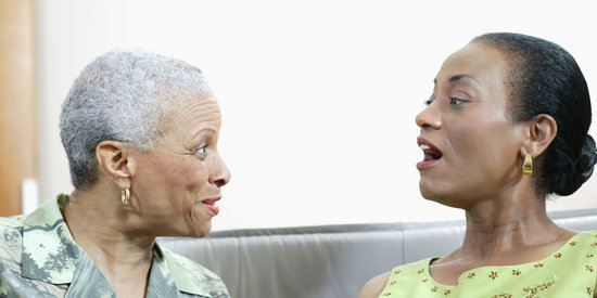 Here's The Truth About Your Grandmother