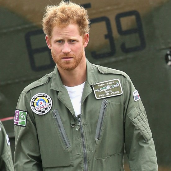 Prince Harry Just Gave Us Yet Another Reason to Want to Marry Him