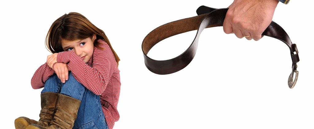 Spanking Tied to Aggressive Behavior, Mental Health Problems