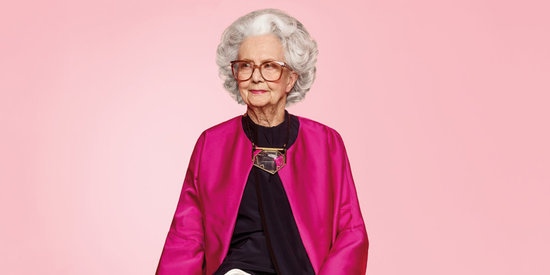 A 100-Year-Old Will Grace The Pages Of Vogue For The First Time