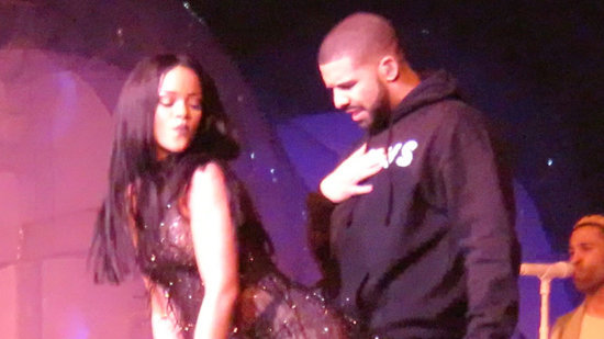 Drake Raps About Rihanna in New 'Hype' Track -- and Fans Are Freaking Out!