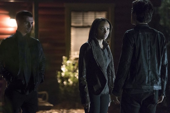 [WATCH] 'The Vampire Diaries' Preview: Why Does Matt Want Stefan Dead?