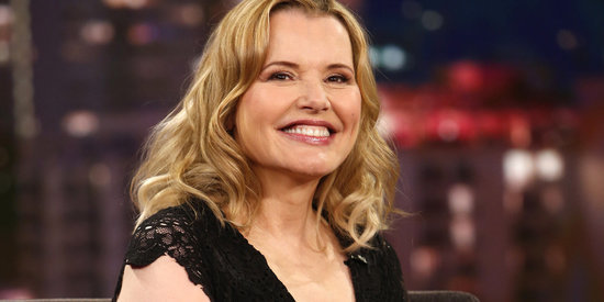 Geena Davis Suggests One Very Good Reason To Make Diverse Entertainment