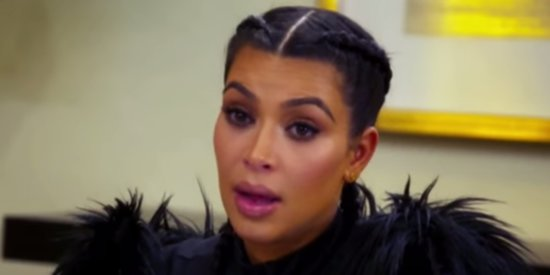 Kris Jenner Shuts Down Kim Kardashian With 72-Day Marriage Diss