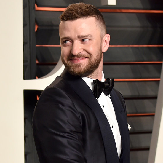 "Justin Timberlake Tweets ""It's Gonna Be May"""