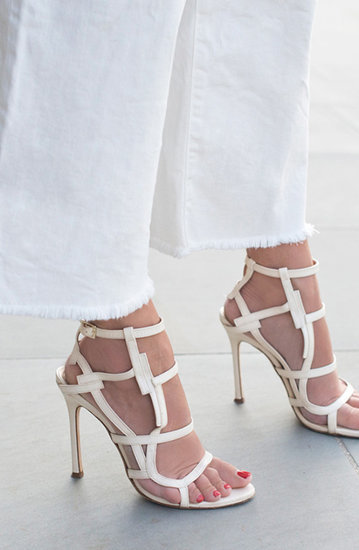 21 Wedding Shoes You'll Keep Wearing Long After The Big Day